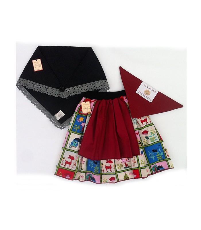 Vestit tradicional català